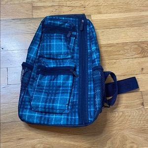 Thirty-One Sling Back Bag